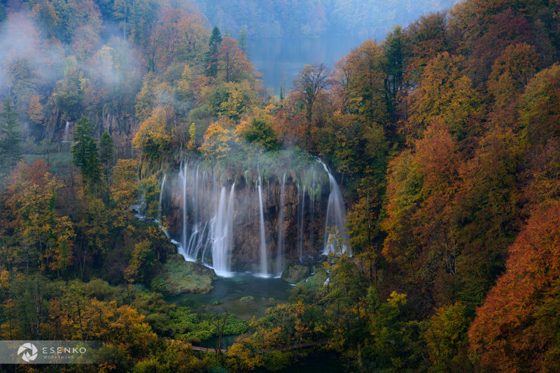 WATERFALL HEAVEN OF CROATIA AND BOSNIA