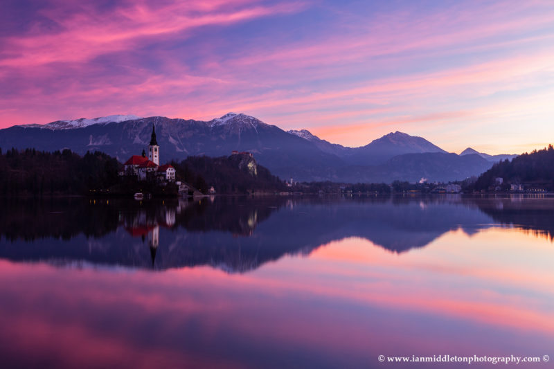 Lake Bled Day Workshops
