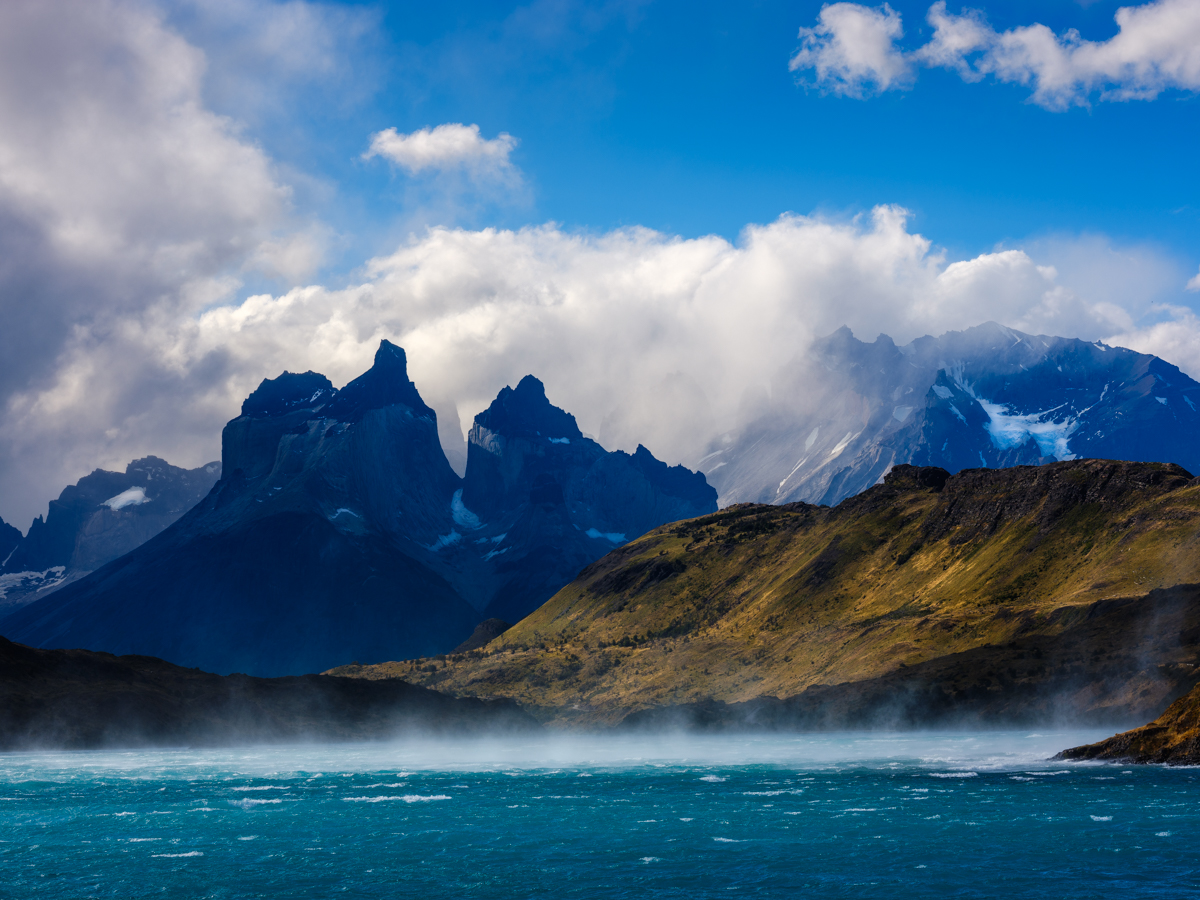 Taken on our photo tour of Southern Patagonia.