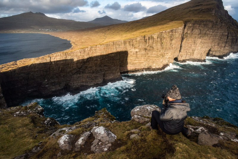 Faroe Islands Adventure
