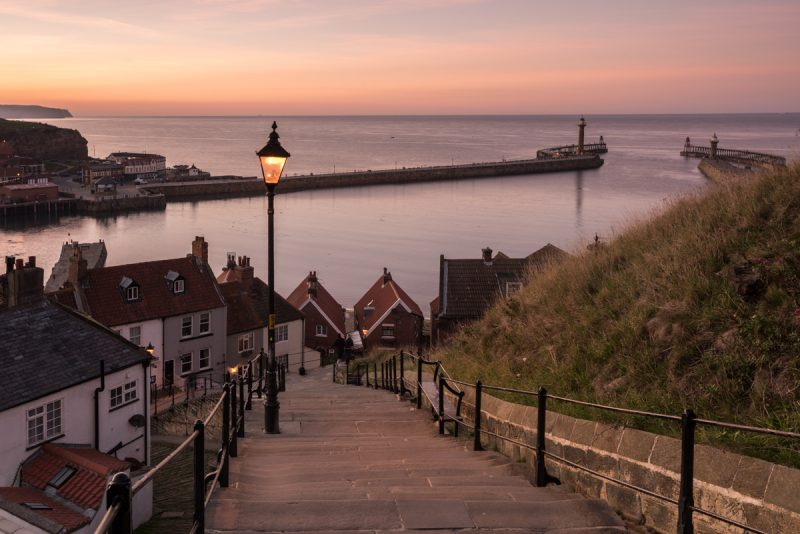 Yorkshire's Coastal Treasures – A 3-day coastal workshop