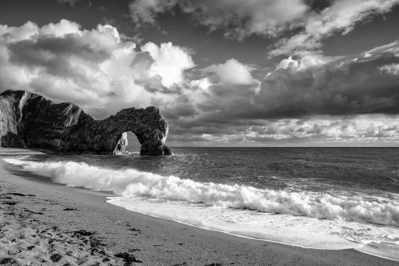 Dorset's Jurassic Coast
