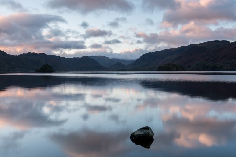 Lake District – 3-day photography workshop