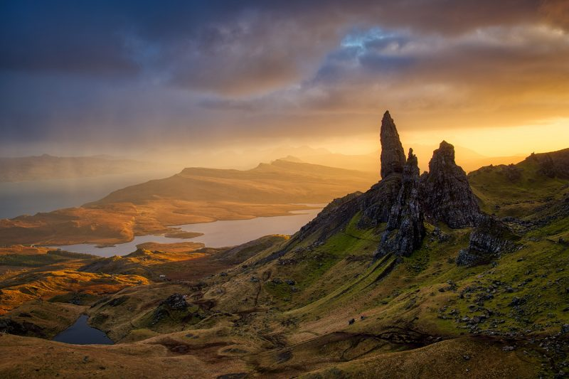 Isle of Skye Landscape & Astrophotography Workshop