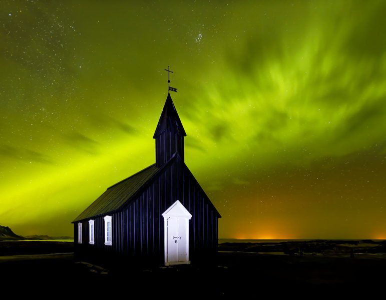 Iceland Photography Workshop & Tour