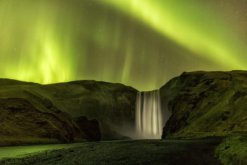 Iceland Northern Lights Photography Workshop