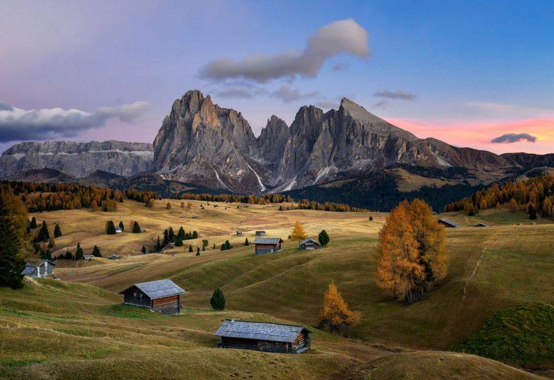 Dolomites Photography Workshop