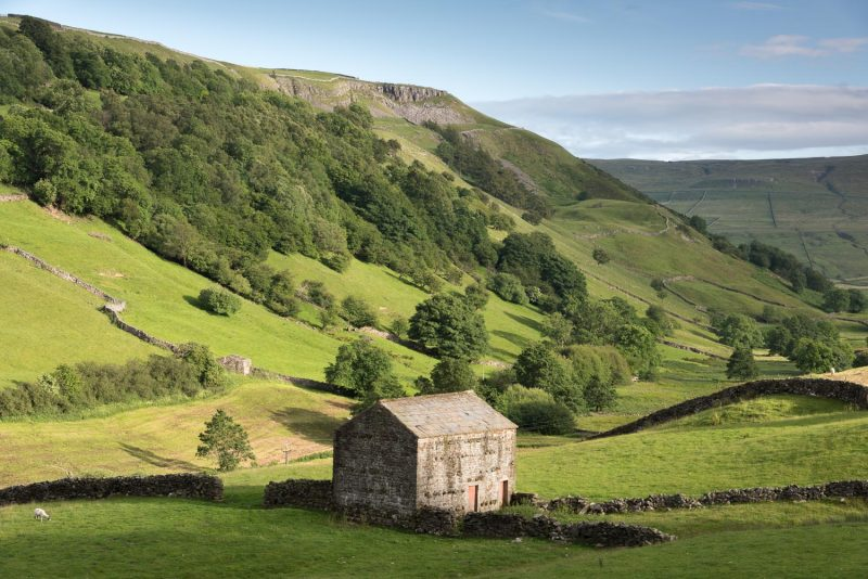 The Yorkshire Dales Photography Workshop
