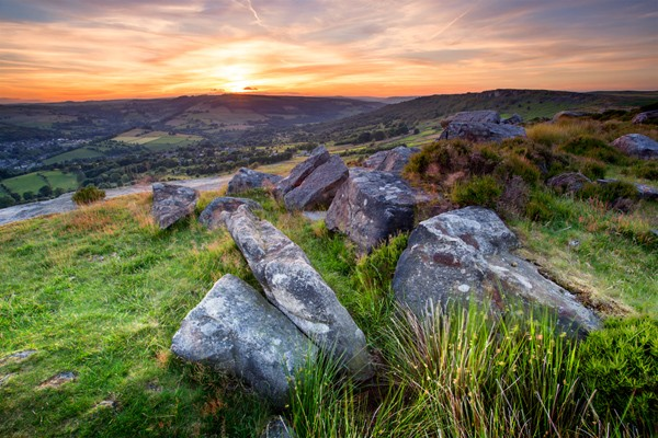The Peak District Photography Workshop