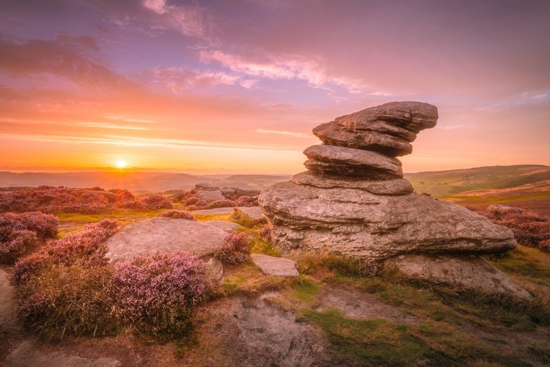 Peak District Photography Workshop and Tour